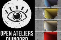 Open Ateliers Duinoord 2019