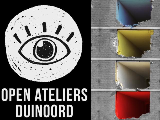 Open Ateliers Duinoord 2016