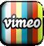 Vimeo-kanaal Nicky konings