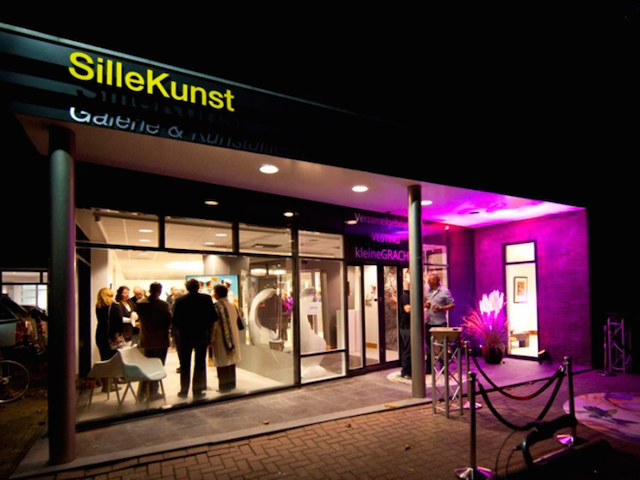 Galerie SilleKunst