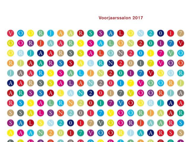 Voorjaarssalon Pulchri en uitreiking Jacob Hartogprijs 2017