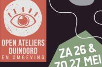 Open Ateliers Duinoord 2018