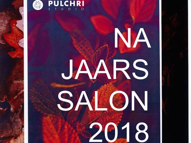Najaarsalon Pulchri Studio