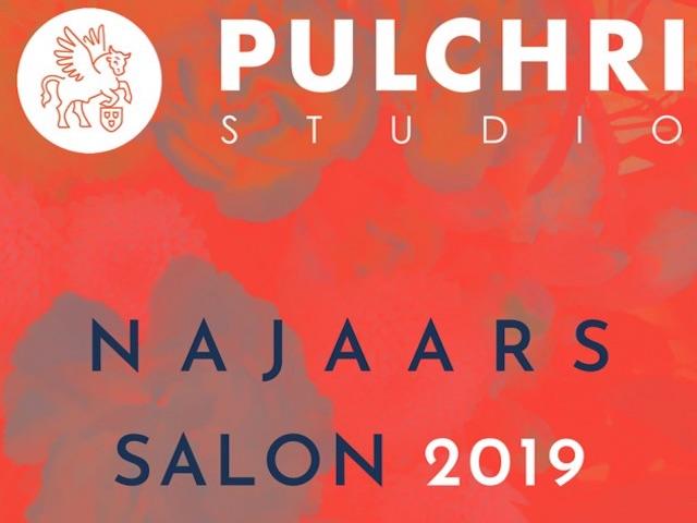 Najaarssalon Pulchri en Ceramic salon in Tunesië